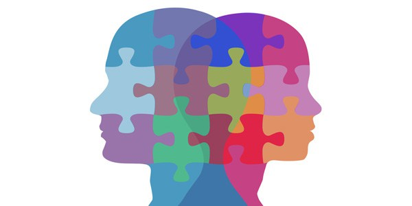 Psychotherapy & Counselling Puzzle Pieces